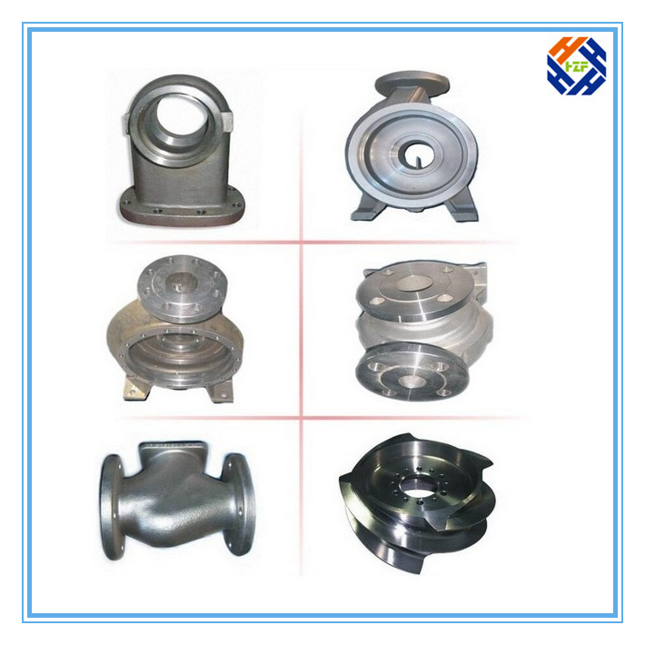 Stainless Steel Auto Spare Part Price-1