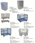 RUNNING CAGE SERIES PRODUCTS