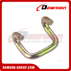 DSWH026 BS 5000KG / 11000LBS Double Claw Hooks