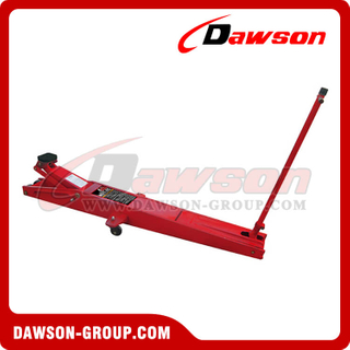 DS200001 Heavy Duty Long Floor Jack