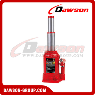 DS20B 20Ton Double Ram Bottle Jack