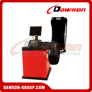 DSE-890 Tire Balancer