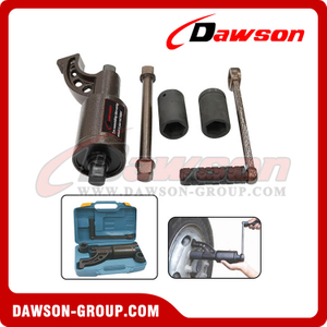 DSX31002 Auto Tools & Storages Lug Wrench