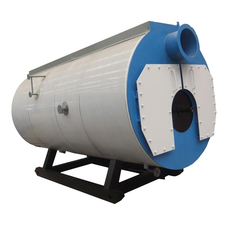 New Design Boiler Type Fire Tube Industrial Lpg Fired Steam Boiler ...