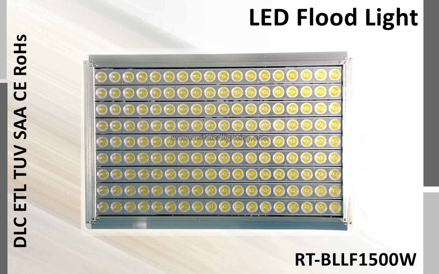 Neue LED Flood Light 1500Watt