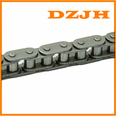 Roller chains with straight side plates (B series)