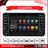"6.2""Anti-Glare Suzuki Jimny Carplay Car Stereo Navigation"