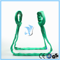 EN1492-2 2000kg Synthetic Endless Round Sling