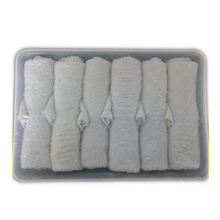 Airline Cotton Wet Towel