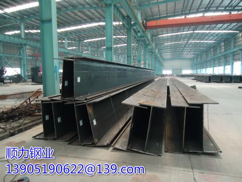 Applicable Range of Larsen Steel Sheet Piles