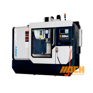 VMC1000 Automatic High Quality CNC Vertical Machining Center