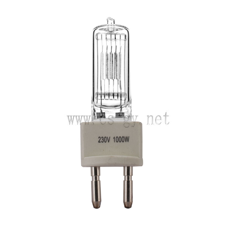 CP71 230V G22 1000W special halogen l& for studio cheap price china suppliers  sc 1 st  Wuxi Changsheng Special Lighting Factory & CP71 230V G22 1000W special halogen lamp for studio cheap price ...
