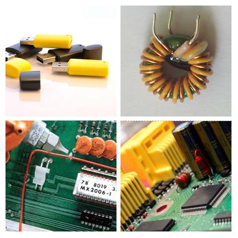 hot melt adhesives for electronics