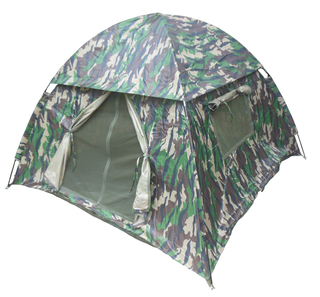 High Quality Army Outdoor Individual Tent