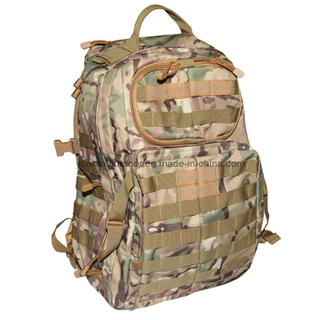 High Quality Multicamo Tactical Assault Backpack