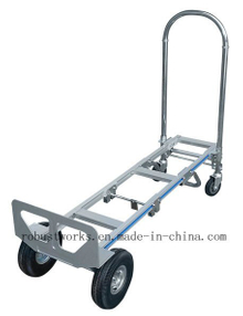 Multi Purpose Foldable Aluminium Hand Trolley (HT143A)