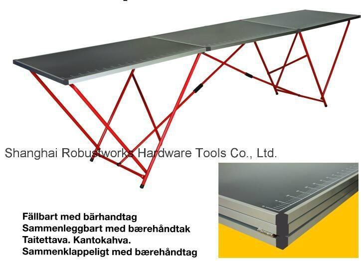 Aluminium Foldable Multi Purpose Table (18-1012)
