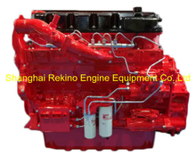 DCEC Cummins ISZ13 Diesel engine motor for truck (430-560HP)