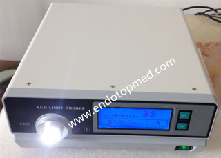 Human Endoscopy LED Cold Light Source