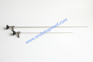 12deg 2.9X360mm 5.5X540mm Veterinary Bronchoscope