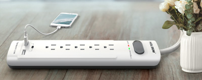 X5 surge protector white 5 outlets 2 smart usb ports(b).jpg