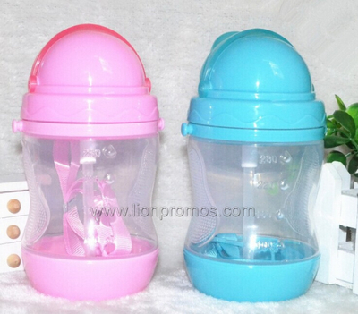 Baby Milk Powder Promotional Gift Milk Drinking Bottle