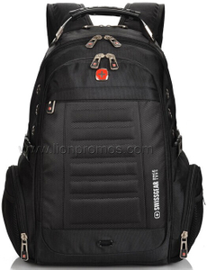 IT Computer Promotional Gift Oxford Computer Backpack