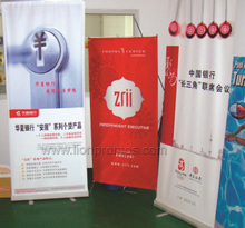 Exhibition&Conference Rollable Stand Banner