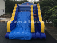 RB6104(8x5x6m) Inflatables Marine animal theme slide
