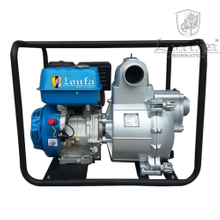 "4"" 4 inch GX420 Gasoline Trash Water Pump"