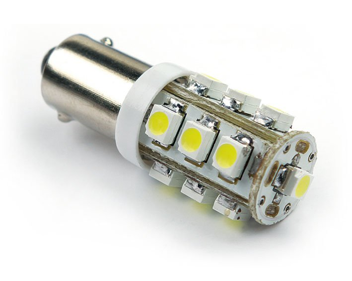 Car Light (L101 - 1133)