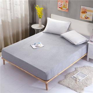 Home Textile Bedding Set featured fabric & sweat breathable