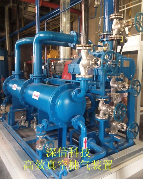 SXCQ-GX-182 series (three-stage pumping technology-2