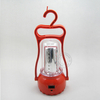 Solar Camping Light LED Rechargeable lantern with mobile phone charger