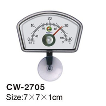 CW-2705 Aquarium Thermometer