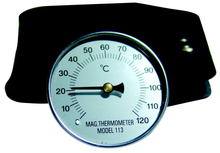 Model 113 Magnetic Thermometers
