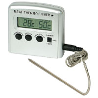 SP-E-5 Digital Meat Thermometer