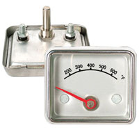 SP-Z-7 Oven and Refrigerator Thermometer