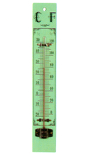 TW715 Plank Thermometer