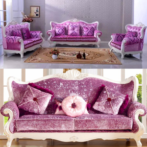 992T Living Room Fabric Sofa for Home Furniture