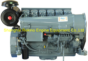Deutz BF6L913 Air cooled diesel engine motor for construction machinery