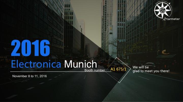 Munich International Electronic fair-2016.jpg