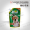 Stand Up Pouch for Liquid Detergent Shampoo