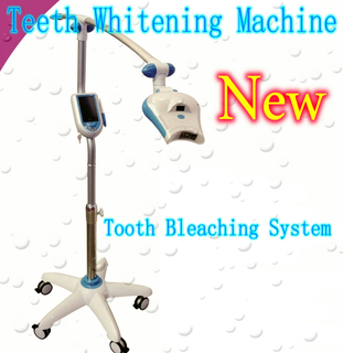 New Teeth Whitening Machine