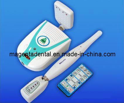 2.0 Mega Pixels Wireless USB/VGA Dental Intraoral Camera