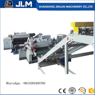 Veneer Rotary Lathe/Plywood Production Line
