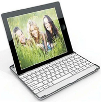 Bluetooth Keyboard for iPad with Built-in Battery Item No. Kbx-003bt