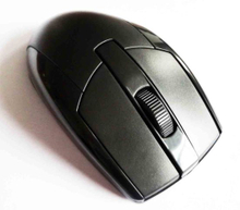 New Model of 3D Wired Mouse Popular in The Market