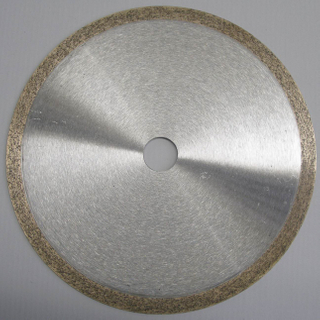 Hot-Pressed Sintered Saw blade
