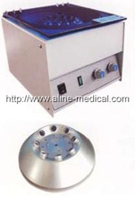 LOW SPEED CENTRIFUGES